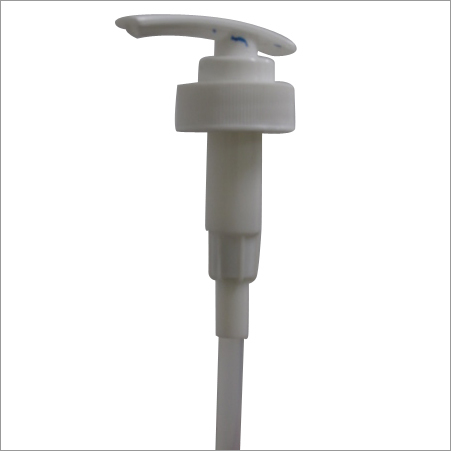 24mm Cosmetic Dispenser Pumps