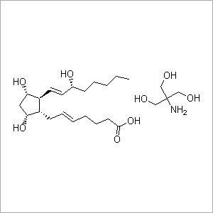 Dinoprost Tromethamine