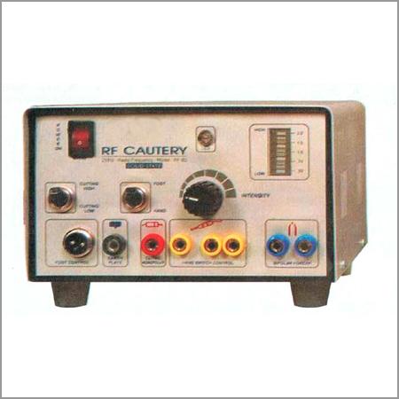 Electro Surgical Generator,Vessal Sealer