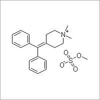 Diphemanil Mesylate