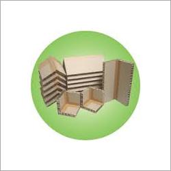 Corrugated Corner Board