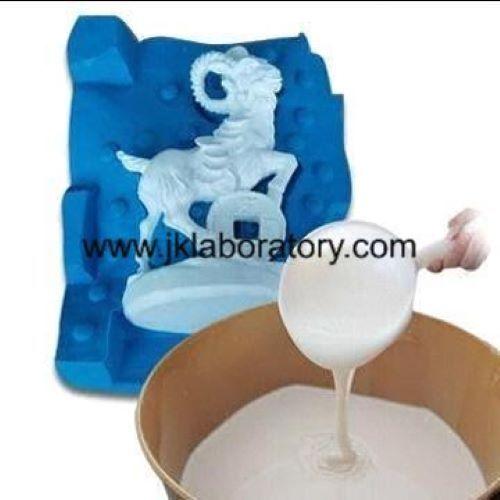 Liquid Silicone Rubber Testing Laboratory