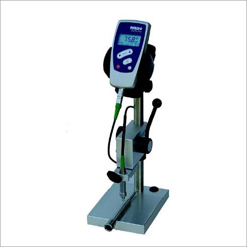 Digital Coating Thickness Gauge