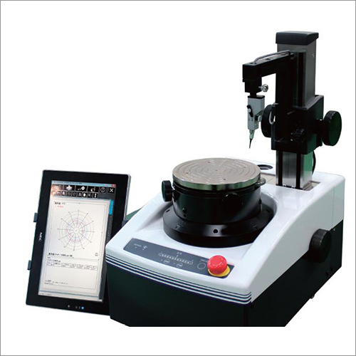 Dimensional Metrology Equipment