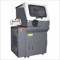 Metallographic Cutting Machine