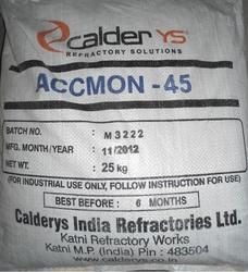 Low Cement  Castable Refractories