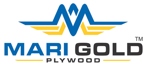 Mari Gold Plywood