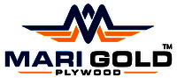 Mari Gold Plywood
