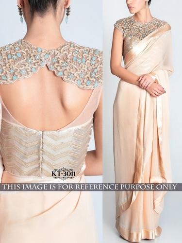 Fancy Designer Exclusive Party Wear Saree