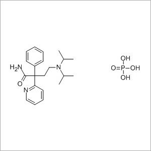 Disopyramide Phosphate