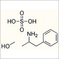 DL-Amphetamine Sulphate
