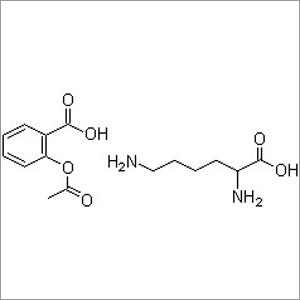DL-Lysine acetylsalicylate
