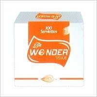 Wonder Paper Tissues