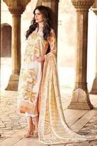 Pakistani Embriodary suit