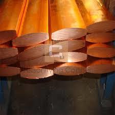 Phosphorised Copper Anode
