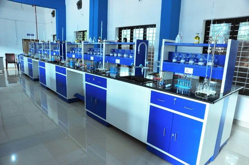 Chemistry Lab Furnitures