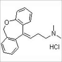 Doxepin Hydrochloride