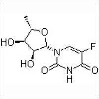 Doxifluridine