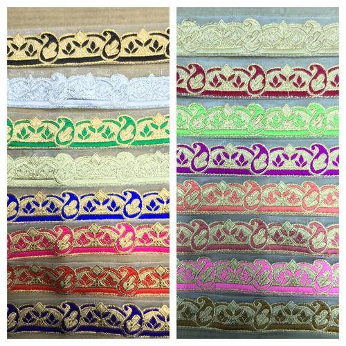 Maharani Lace For Women Wear
