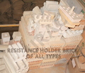 Element Brick / Resistance Holder Brick / Element Refractory