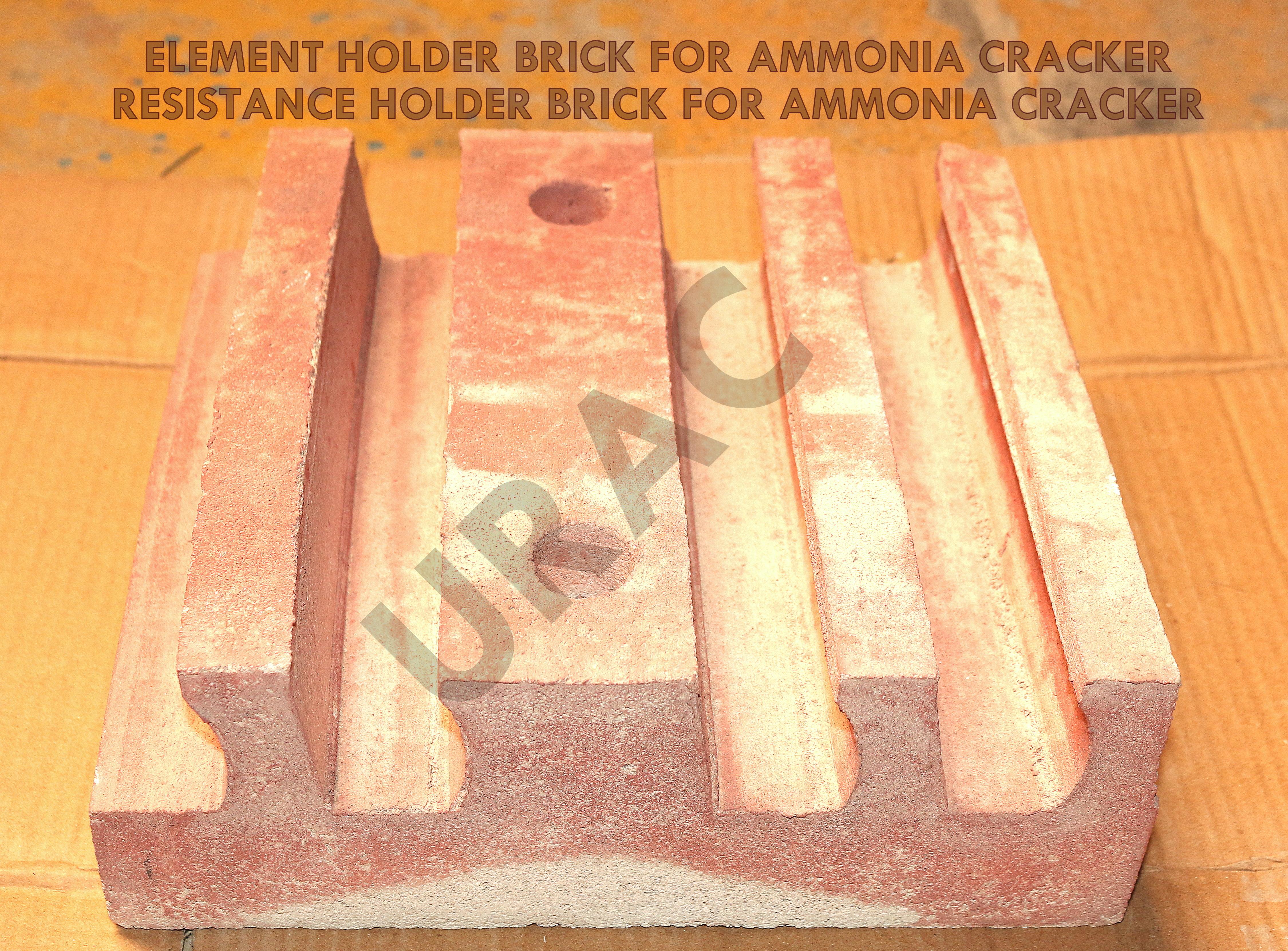 Resistance Holder Brick