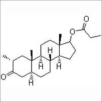 Dromostanolone Propionate