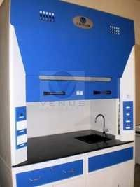Bench Type Fume Hood