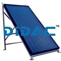 Flat PlateEnergy Collector Solar