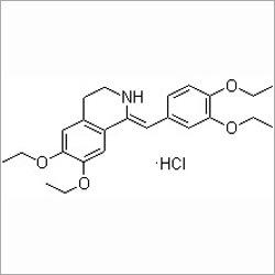 Drotaverine Hydrochloride