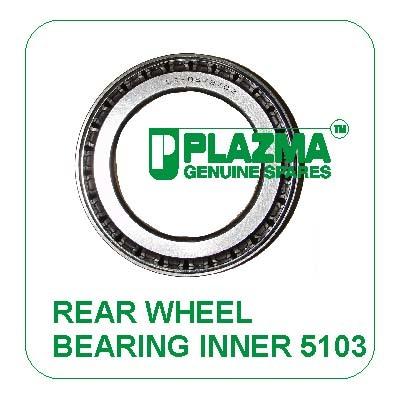 Rear Wheel Bearing Inner - 5103