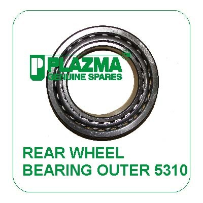 Rear Wheel Bearing Outer - 5310 John Deere