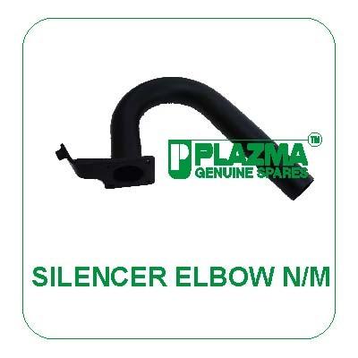 Silencer Elbow N/M John DeeWe are among the primre
