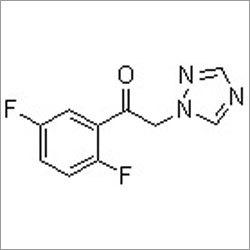 1-(2,5-Difluorophenyl)-2-(1H-1,2,4-triazol-1-yl)ethanone