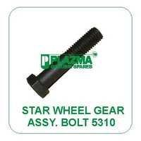 Star Wheel Gear Assy. Bolt 5310 John Deere