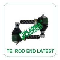 Tei Rod End Latest Green Tractor