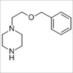 1-(2-Benzyloxy-Ethyl)-Piperazine