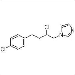 1-(2-Chloro-4-(4-chlorophenyl)butyl)-1H-imidazole