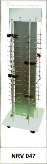 Sunglasses Display Non Revolving Stand