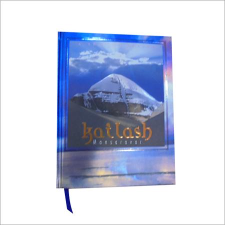 Customized Corporate Diaries
