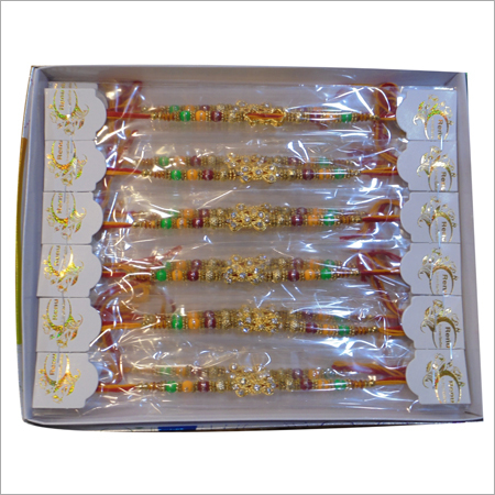 Fancy Ladies Rakhi
