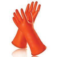 Rubber Hand Gloves Testing Laboratory