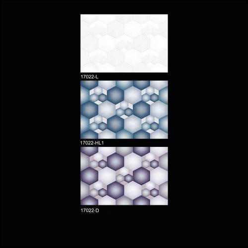 Living Room Designer Tiles