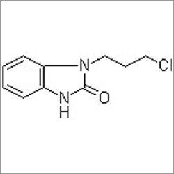 1-(3-Chloropropyl)-1,3-dihydro-2H-benzimidazol-2-one