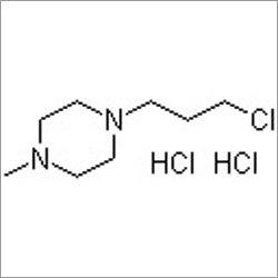1-(3-Chloropropyl)-4-methylpiperazine dihydrochloride