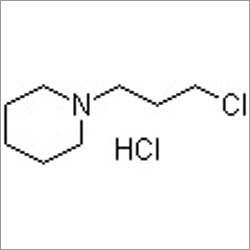 1-(3-Chloropropyl)piperidine Monohydrochloride