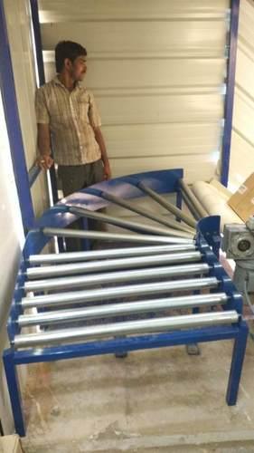 Close Loop Conveyors