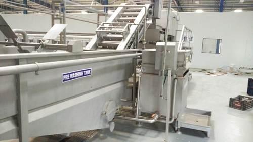 Close Loop Conveyor