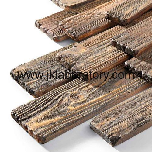 Wood Testing Laboratory