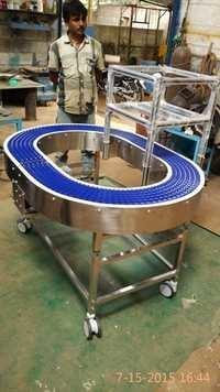 Close Loop Conveyor Systems