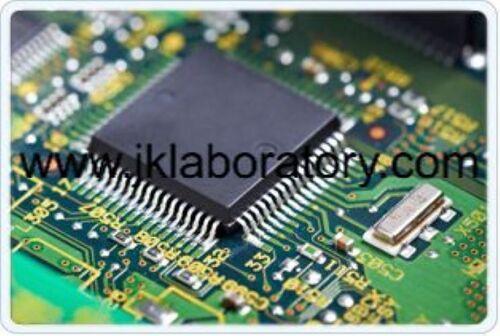 Electronic Parts Testing Laboratory
